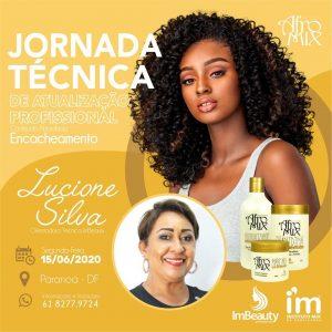 JORNADA TECNICA ENCACHEAMENTO